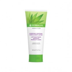 Herbalife Herbal Aloe El ve...