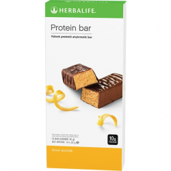 Herbalife Protein Bar Limon...