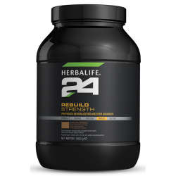 Herbalife Rebuild Strength...