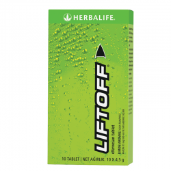 Herbalife LiftOff®...